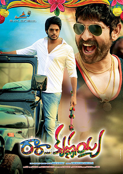 Badmaash 2018 Hindi Dubbed WEB DL 720p 900MB
