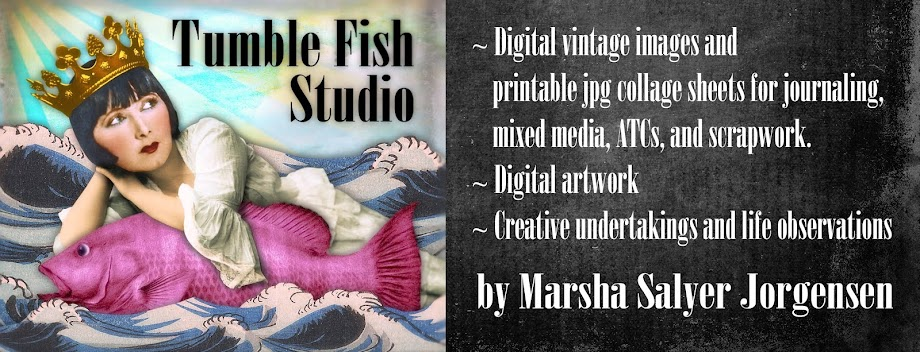 Tumble Fish Studio