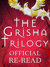 Grisha Series ReRead!