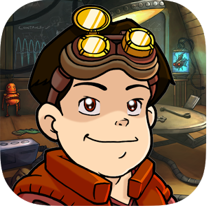 Billy Bolts: My Fathers Keeper v1.0