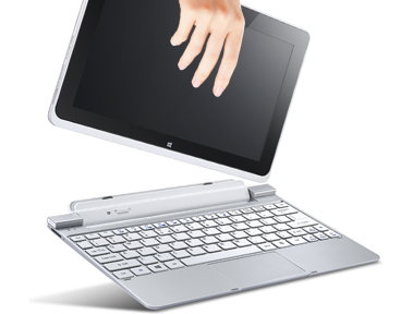 pc tablet windows 8 plus keyboard docking