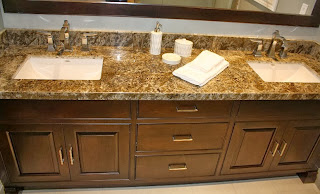 Face Frame Bathroom Vanity