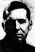 Alonzo Vincent Warren aka Jack A. Warren was born in Montgomery County, .