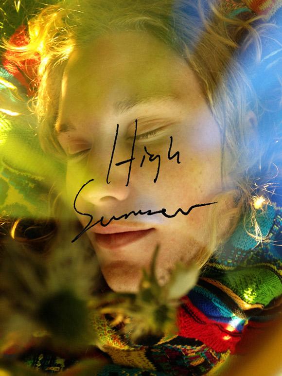 jj - high summer