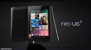 Nexus 7 Generasi Baru Hadir Bulan Juli 2013