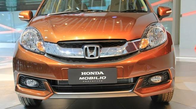 Honda ra mắt xe hơi giá rẻ ngang bằng SH
