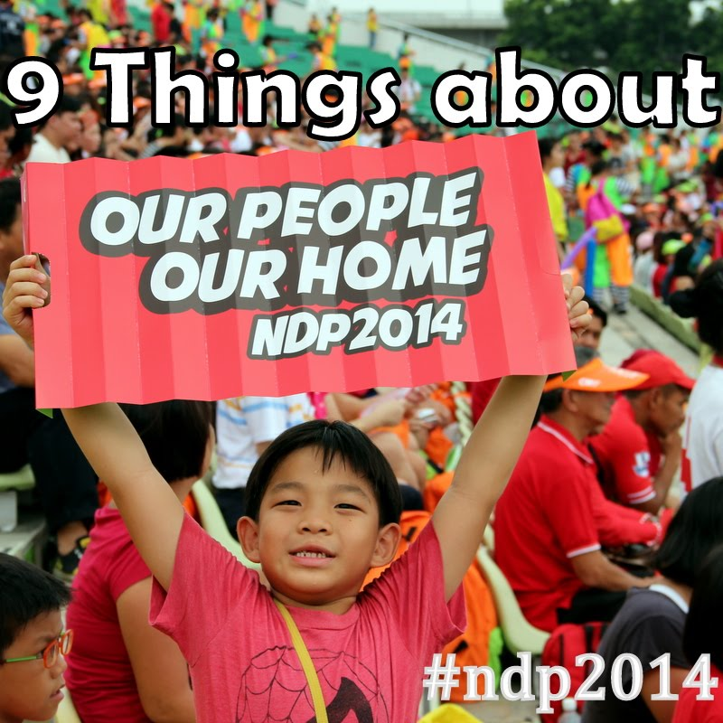 NDP2014 Highlights