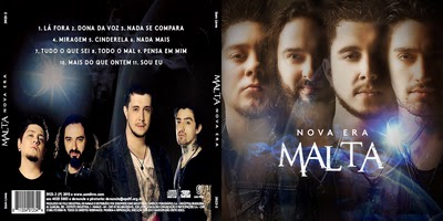 Banda Malta Nova Era 2015
