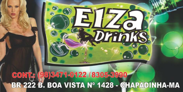 Elza Drinks