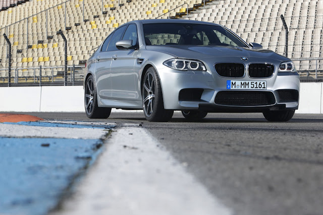 2014+BMW+M5+Performance+79 highRes 2013 Year in Review... Cliche, Isnt It...