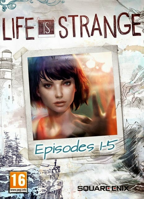 Life Is Strange : Episode 3