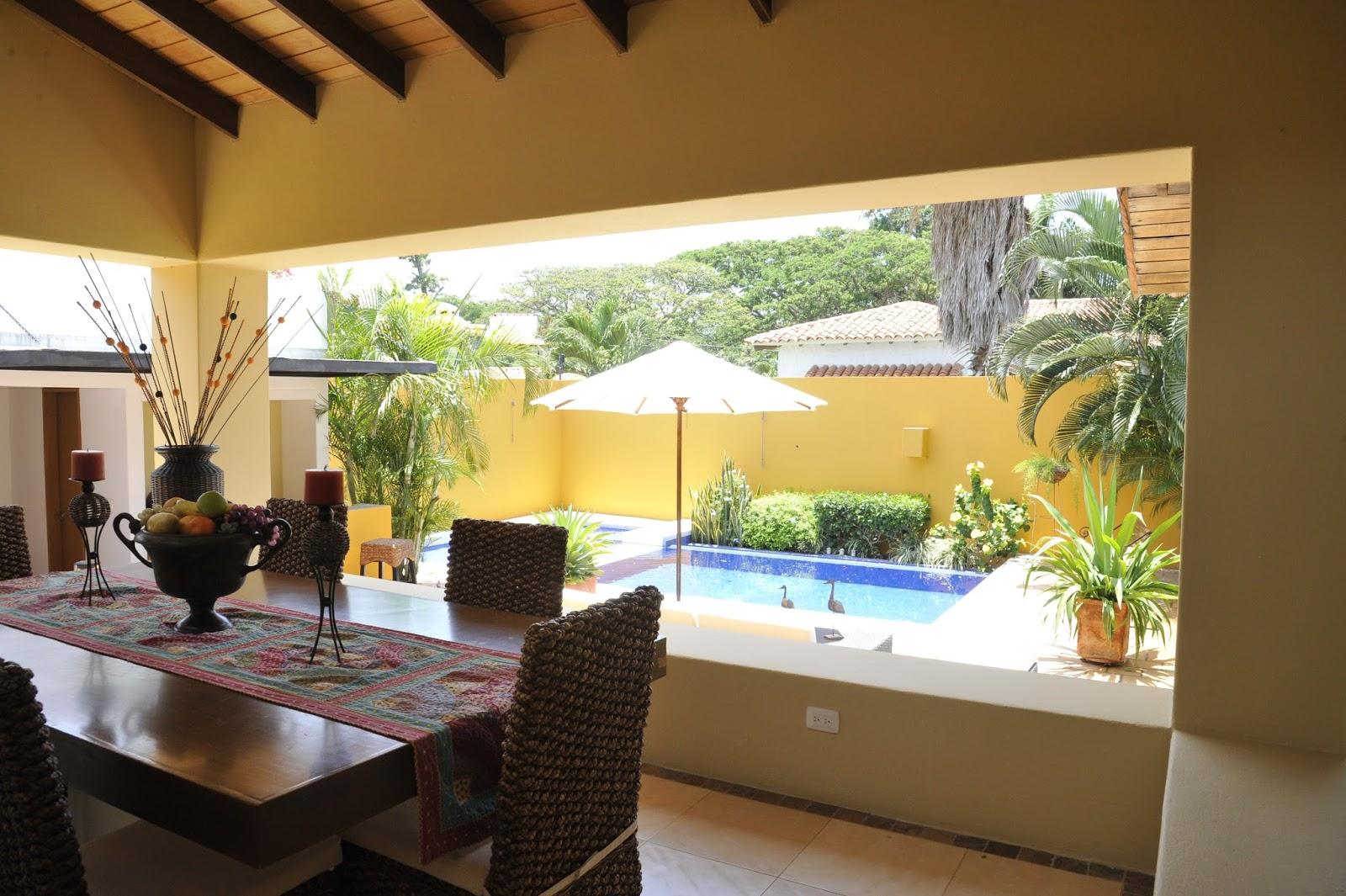PEÑARANDA Arquitectos: Diseño Casa Rosada (Conjunto Hacienda ...