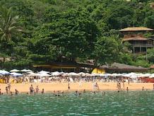 Praias Paradisíacas de Ilhabela