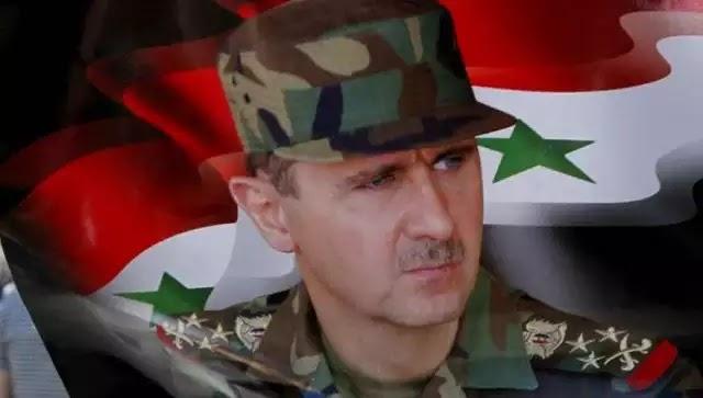 Οι δημοκράτες κτυπούν πισώπλατα: «Πλιάτσικο» στην περιουσία των Άσαντ έκαναν οι Ισπανοί  κατόπιν εντολής!