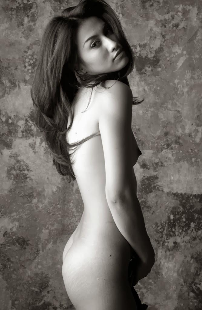 Davina Veronica Topless