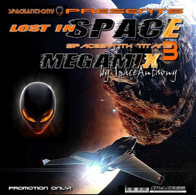 LOST IN SPACE-Spacesynth  Titans 3(by SpaceAnthony)