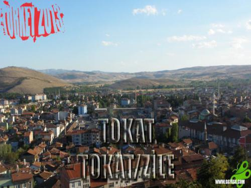 2013/09/06 Turkey2013 52. Gün (Tokat - Tokat/Zile/Büyüközü Köyü)