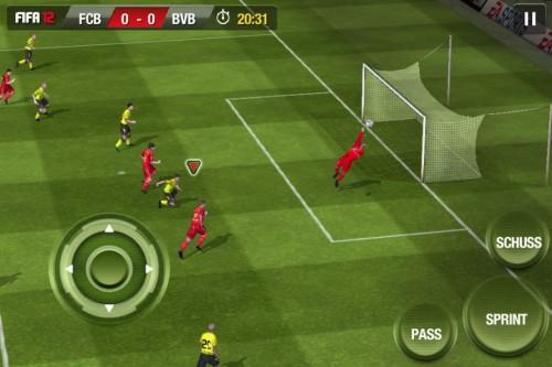 FIFA 12 Android [Español]