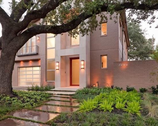 casa casas diseno diseo de interiores u casa con paisaje