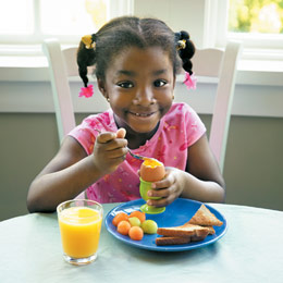 why students should eat breakfast everyday Why breakfast is important a person's breakfast habit decides if his/her body goes into burning (high bmr) or storing (low bmr, high fat- storing) mode.