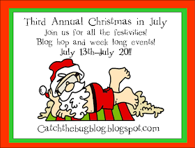 BUGABOO'S CHRISTMAS IN JULY