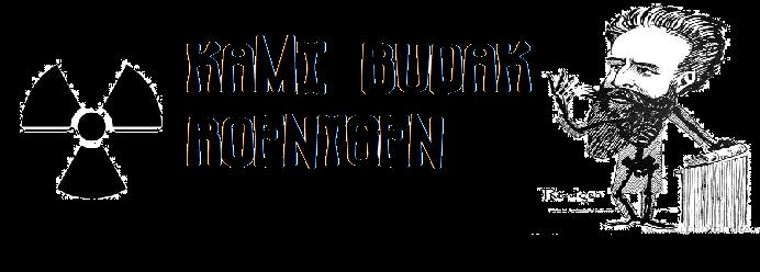 BUDAK ROENTGEN