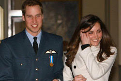 ตามติดงานแต่ง เจ้าชายวิลเลียม-เคท Royal Wedding Prince William Kate Middleton