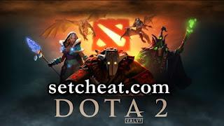 Cheat DOTA 2 Offline Lengkap Terbaru 2015