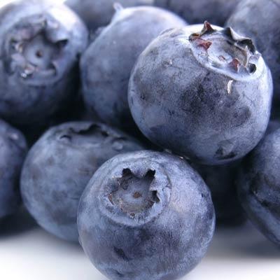 Las mejores frutas para la Memoria