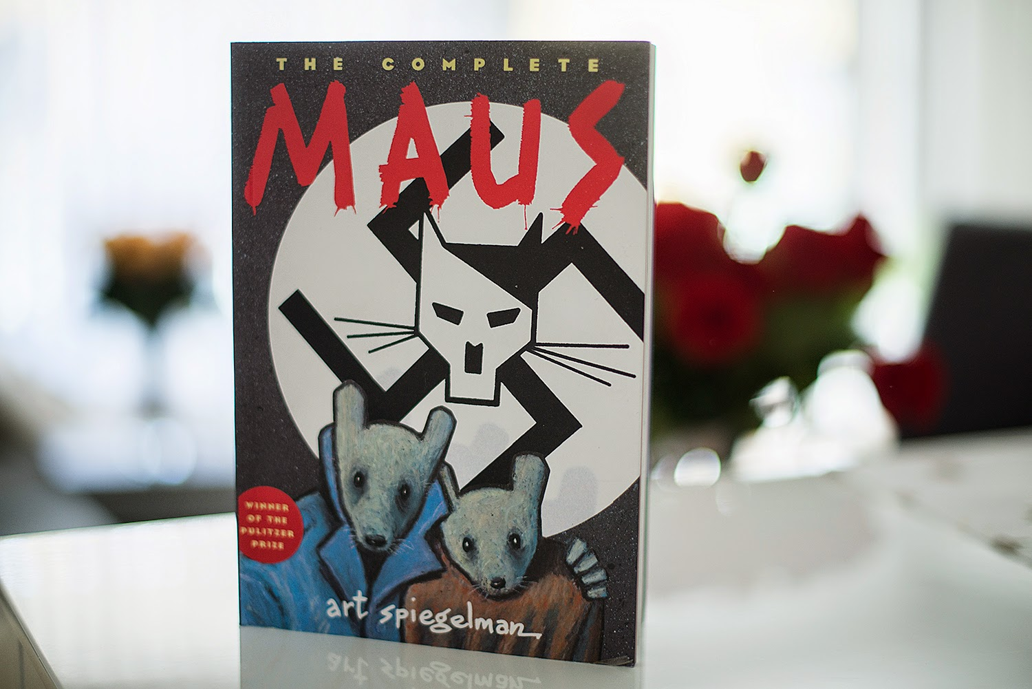 a mans experience in the holocaust in the complete maus The complete maus by art spiegelman the cartoonist graphically relates the holocaust story who has been irrevocably influenced.