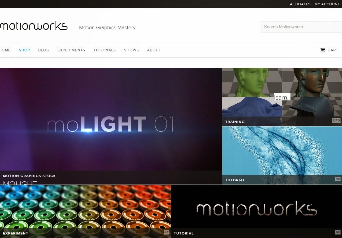 motionworks H