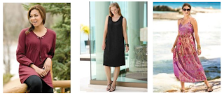 Save 50% off Ulla Popken Dresses