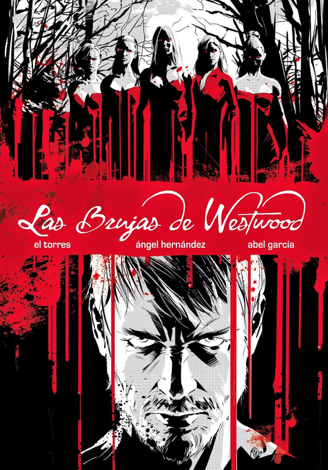 brujas westwood