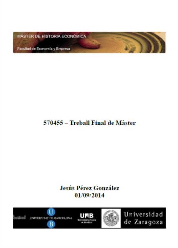 Treball TFM (2014)