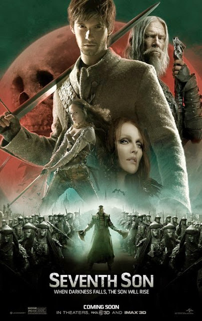 Seventh Son 2015 HDRIP Hindi