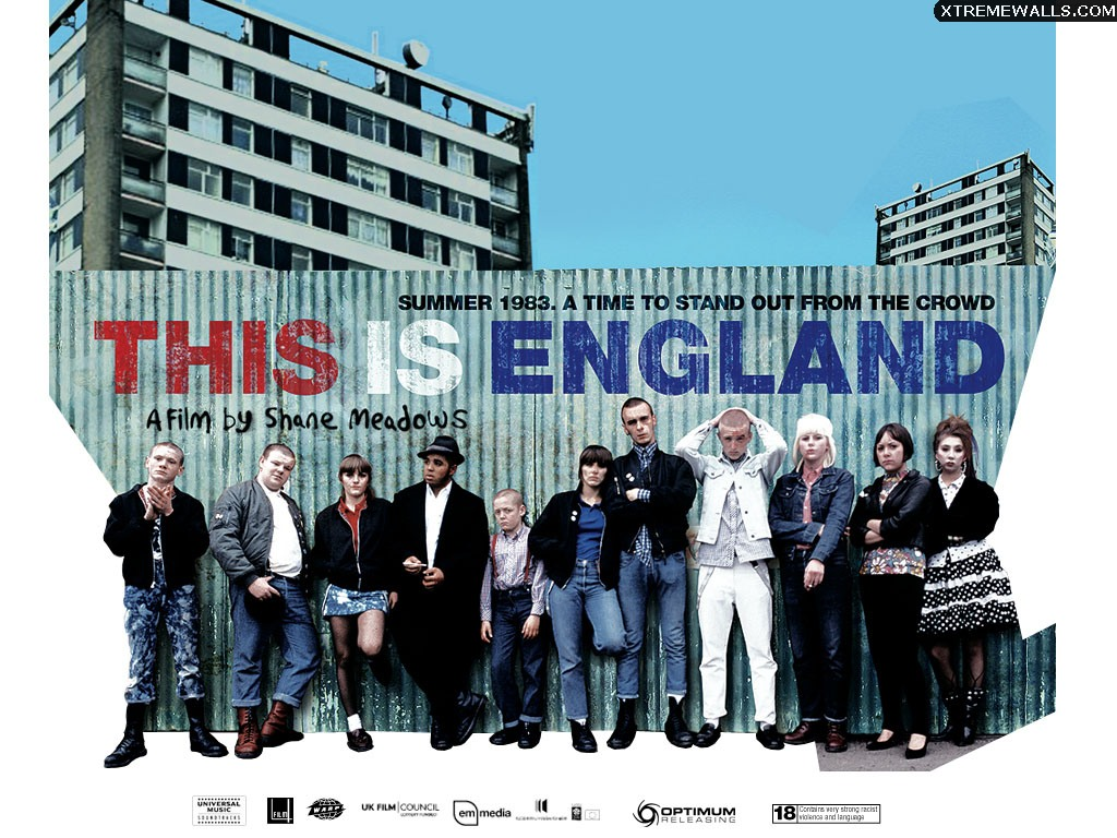 Just Screenshots This Is England 2006