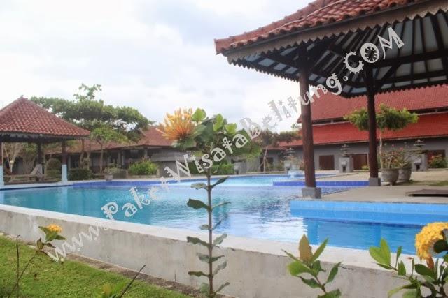Paket Wisata Belitung Tanpa Hotel