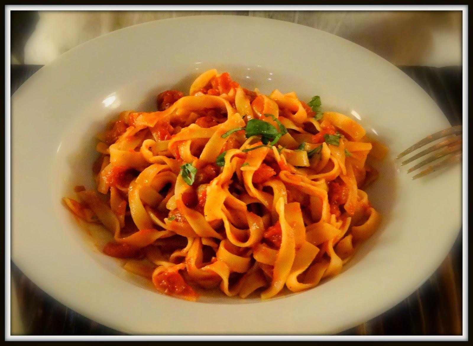 Fabryka Pizzy, pasta, spaghetti
