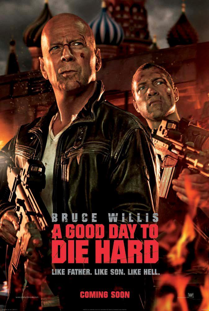 Duro de Matar 5 (2013)