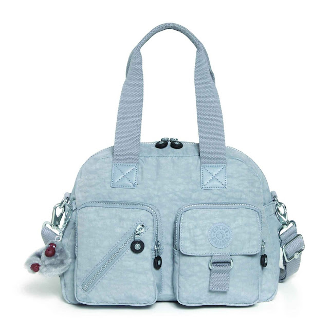 Bag Kipling Shoulder7
