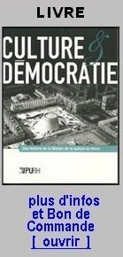 culture démocratie