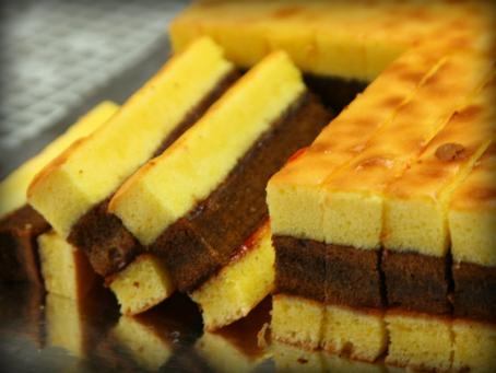 jualan kue macam macam kue