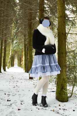 quaintrelle, georgiana, quaint, lolita, japanese, fashion, diy, doll