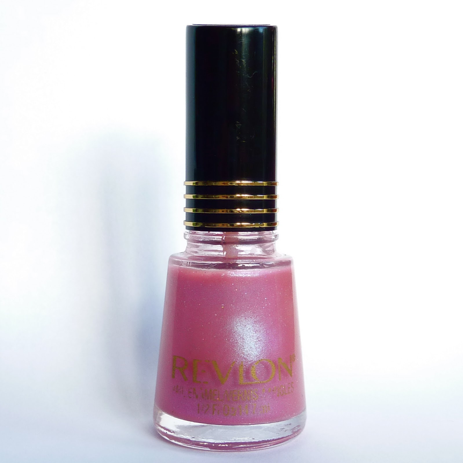 Revlon Nail Polishes: Polish, Plants & More....: Revlon's Wild Orchid