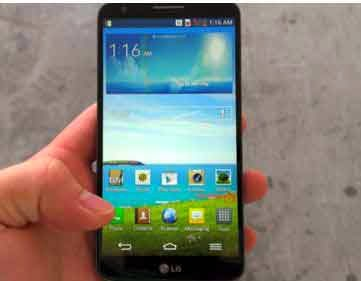 best android 2014 LG G2