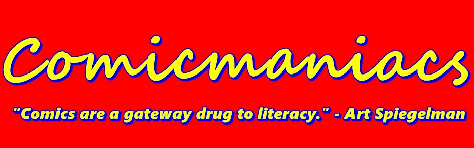 Comicmaniacs