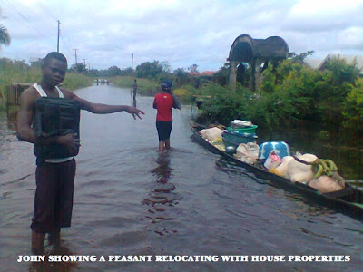 water%2Bin%2Bton More photo Updates From The Delta State Ongoing Flooding