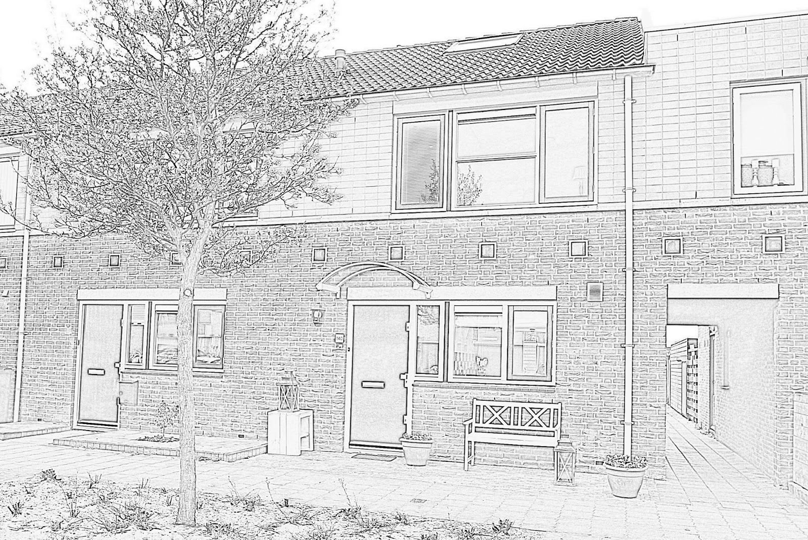 Casaenco april 2013 - Hoe je je huis regelt ...