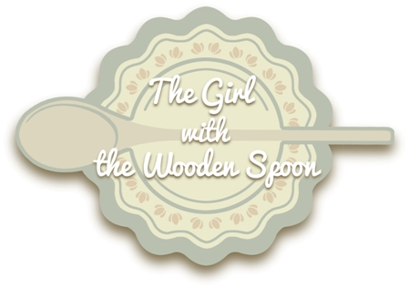 The Girl with the Wooden Spoon