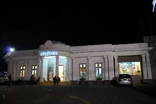 Heritage, Jl. LLRE Martadinata No. 63 Bandung